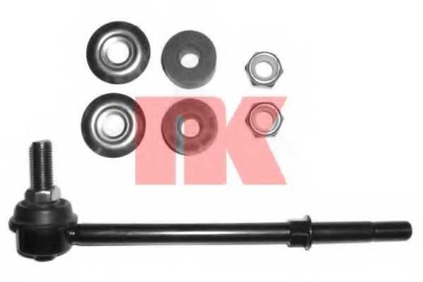 Тяга / стойка стабилизатора NK 5112209 - изображение