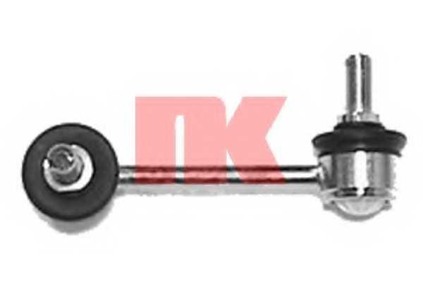 Тяга / стойка стабилизатора NK 5112215 - изображение