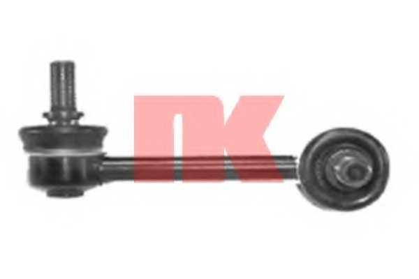 Тяга / стойка стабилизатора NK 5112216 - изображение