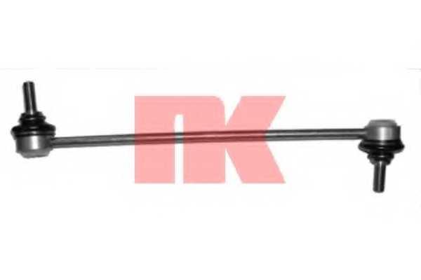 Тяга / стойка стабилизатора NK 5112310 - изображение