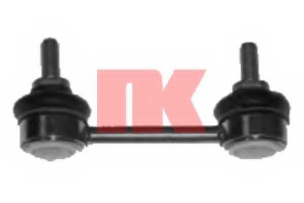 Тяга / стойка стабилизатора NK 5112311 - изображение