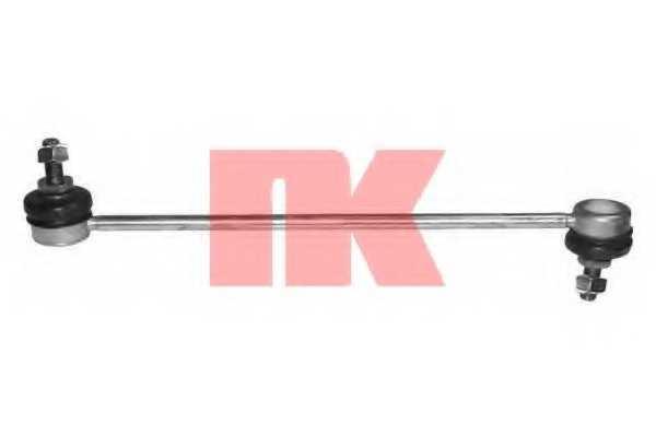 Тяга / стойка стабилизатора NK 5112314 - изображение