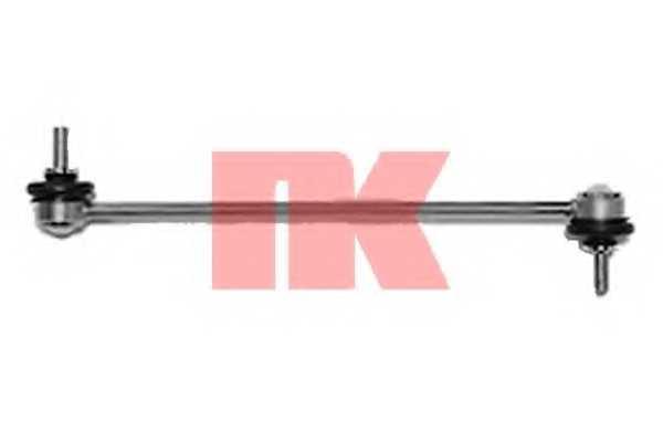 Тяга / стойка стабилизатора NK 5112520 - изображение