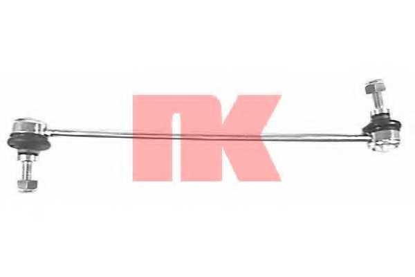 Тяга / стойка стабилизатора NK 5112527 - изображение