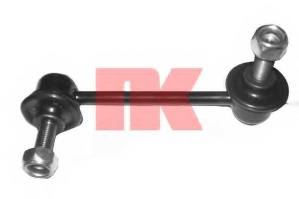 Тяга / стойка стабилизатора NK 5112621 - изображение