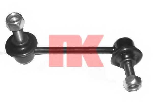 Тяга / стойка стабилизатора NK 5112622 - изображение