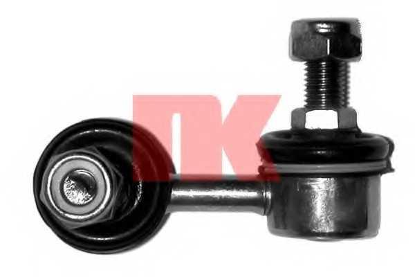 Тяга / стойка стабилизатора NK 5113009 - изображение