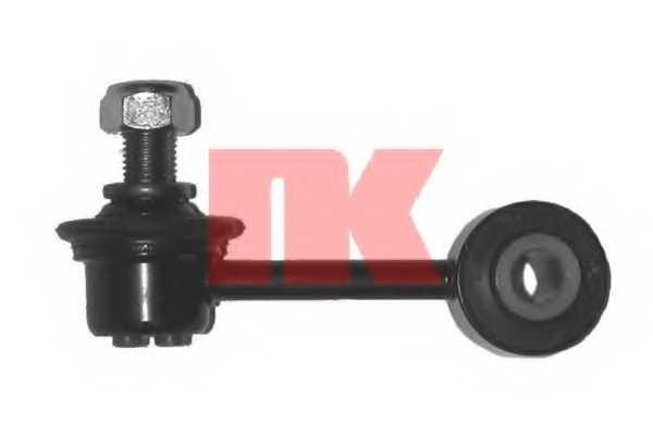 Тяга / стойка стабилизатора NK 5113221 - изображение