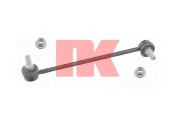 Тяга / стойка стабилизатора NK 5113325 - изображение
