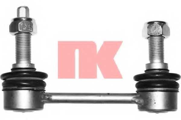 Тяга / стойка стабилизатора NK 5113331 - изображение