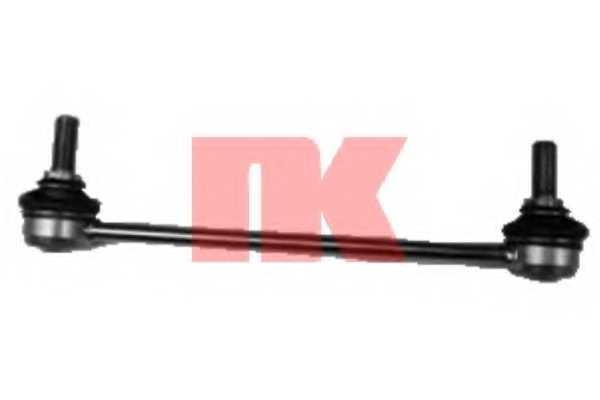 Тяга / стойка стабилизатора NK 5113610 - изображение