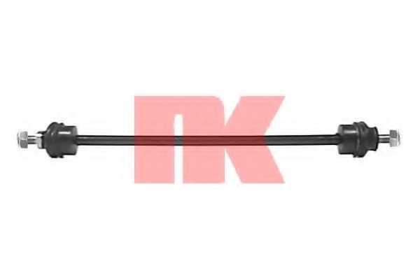Тяга / стойка стабилизатора NK 5113712 - изображение
