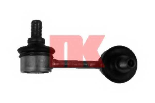 Тяга / стойка стабилизатора NK 5114511 - изображение