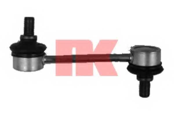 Тяга / стойка стабилизатора NK 5114512 - изображение