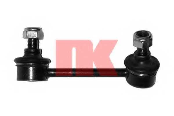 Тяга / стойка стабилизатора NK 5114517 - изображение