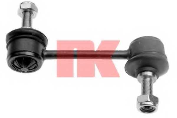 Тяга / стойка стабилизатора NK 5114523 - изображение