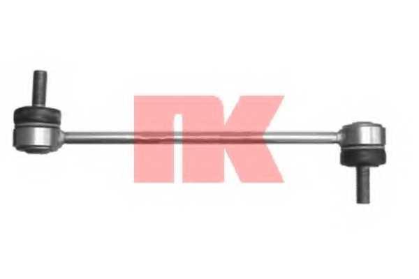 Тяга / стойка стабилизатора NK 5114735 - изображение