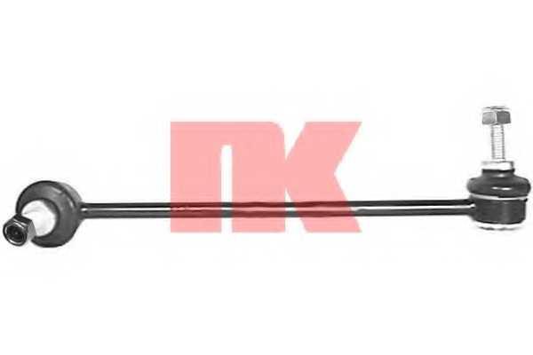 Тяга / стойка стабилизатора NK 5114756 - изображение