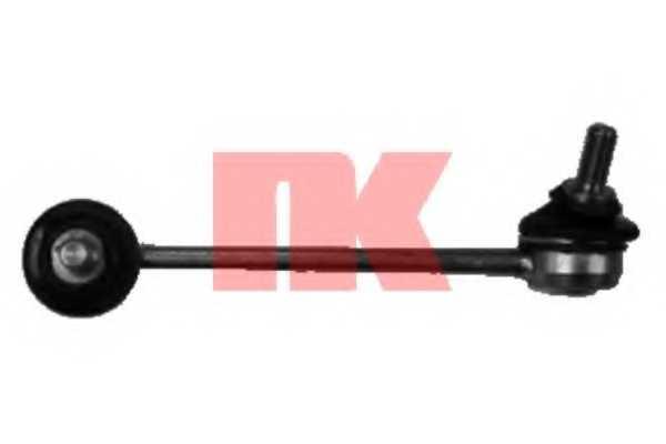 Тяга / стойка стабилизатора NK 5114808 - изображение
