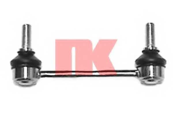 Тяга / стойка стабилизатора NK 5114811 - изображение