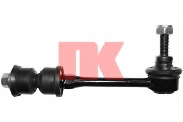 Тяга / стойка стабилизатора NK 5115012 - изображение