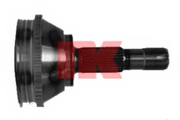 Шарнирный комплект приводного вала NK 511911 - изображение