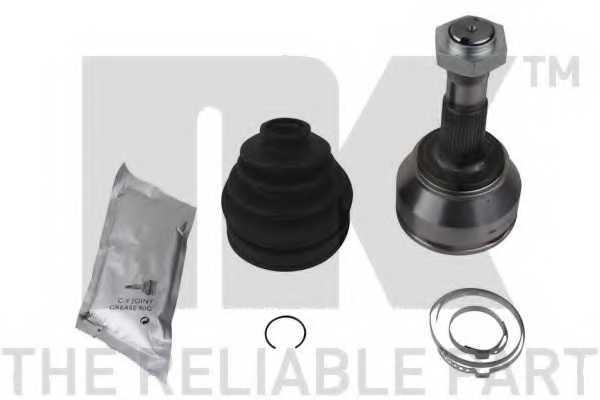 Шарнирный комплект приводного вала NK 511927 - изображение