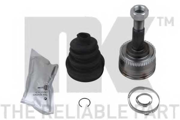 Шарнирный комплект приводного вала NK 512235 - изображение