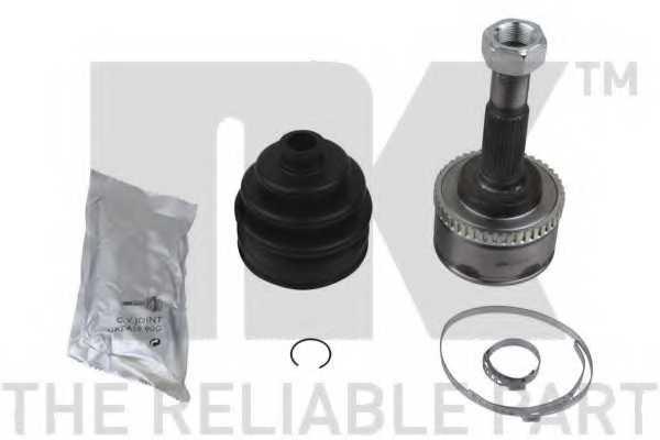 Шарнирный комплект приводного вала NK 512238 - изображение