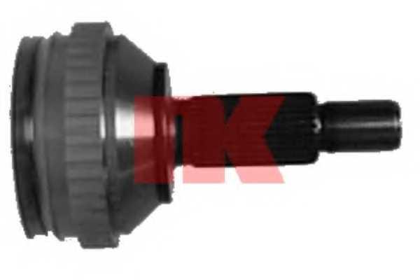 Шарнирный комплект приводного вала NK 512521 - изображение