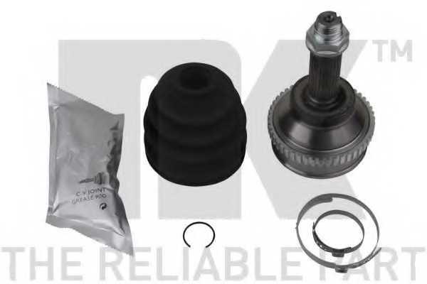 Шарнирный комплект приводного вала NK 513412 - изображение