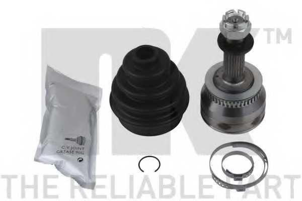 Шарнирный комплект приводного вала NK 513507 - изображение