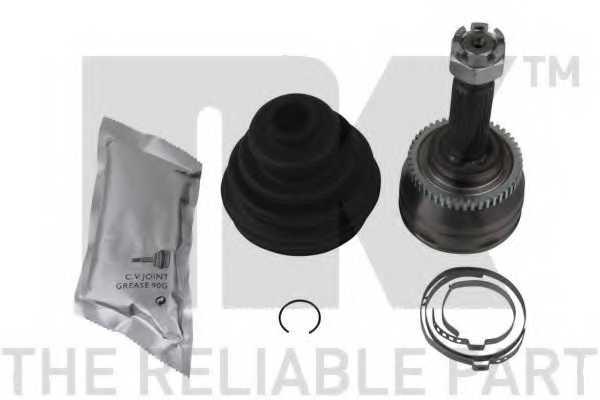 Шарнирный комплект приводного вала NK 513513 - изображение