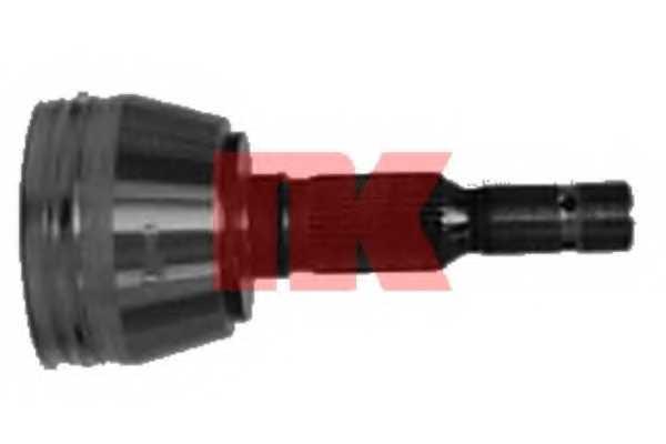 Шарнирный комплект приводного вала NK 513626 - изображение