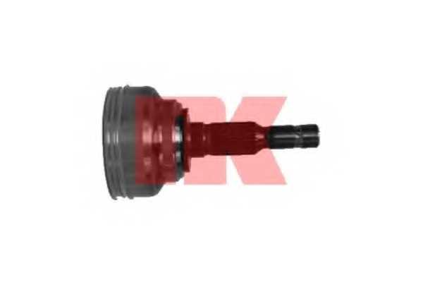 Шарнирный комплект приводного вала NK 513628 - изображение