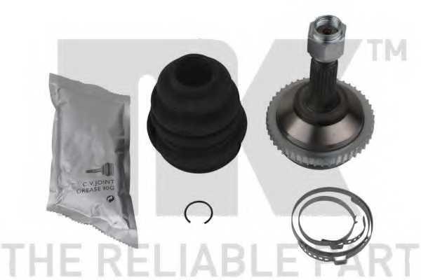 Шарнирный комплект приводного вала NK 513714 - изображение
