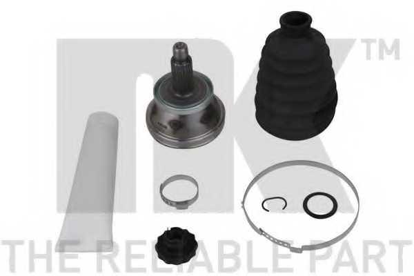 Шарнирный комплект приводного вала NK 514305 - изображение