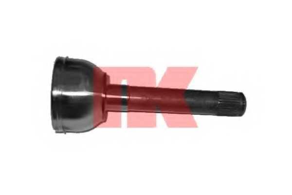 Шарнирный комплект приводного вала NK 514505 - изображение