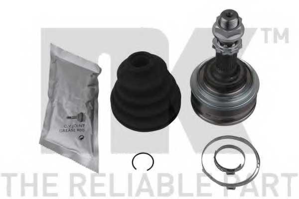 Шарнирный комплект приводного вала NK 514508 - изображение
