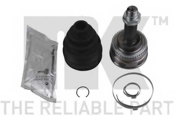 Шарнирный комплект приводного вала NK 514518 - изображение