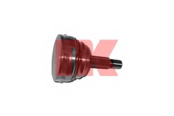 Шарнирный комплект приводного вала NK 514710 - изображение