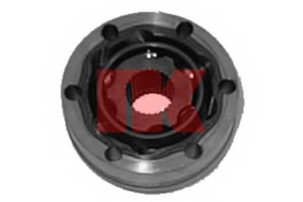 Шарнирный комплект приводного вала NK 5147106 - изображение