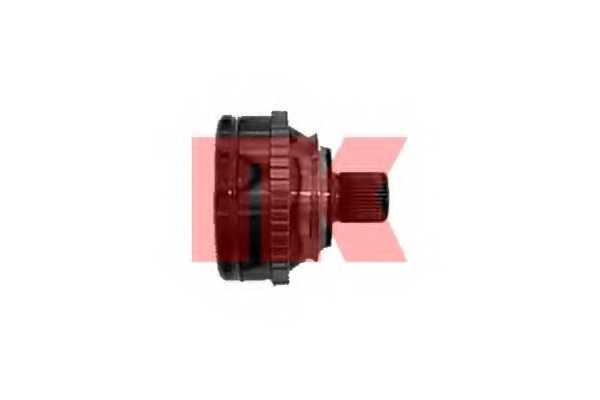 Шарнирный комплект приводного вала NK 5147107 - изображение