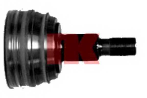 Шарнирный комплект приводного вала NK 5147108 - изображение