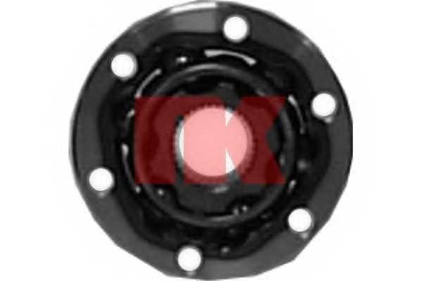 Шарнирный комплект приводного вала NK 5147109 - изображение