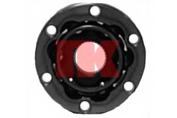 Шарнирный комплект приводного вала NK 5147111 - изображение