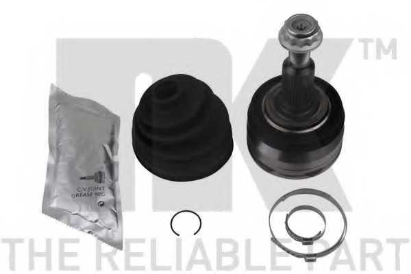 Шарнирный комплект приводного вала NK 5147120 - изображение