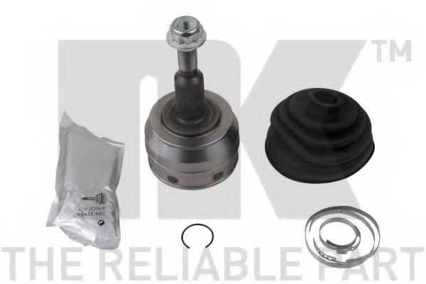Шарнирный комплект приводного вала NK 5147121 - изображение