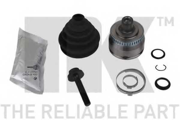 Шарнирный комплект приводного вала NK 5147125 - изображение