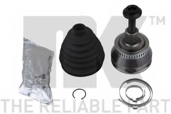 Шарнирный комплект приводного вала NK 5147134 - изображение